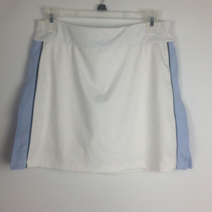 Izod Tennis Skirt size small